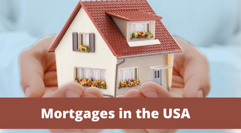 Mortgages in the USA